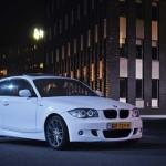BMW 1-serie E81 M-Pakket