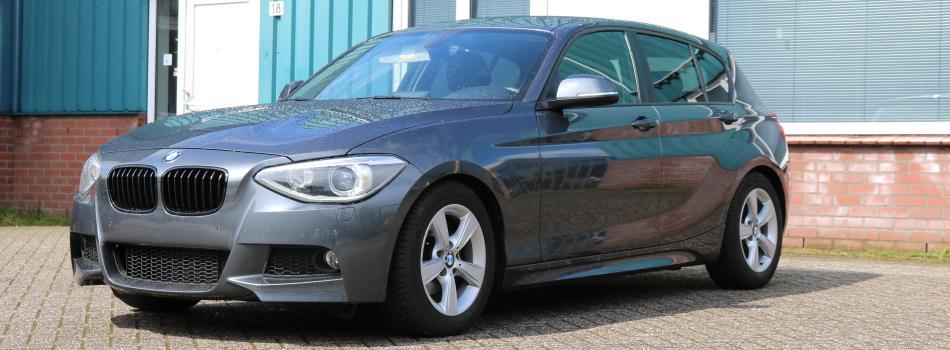 BMW 1-serie (F20) M-Pakket
