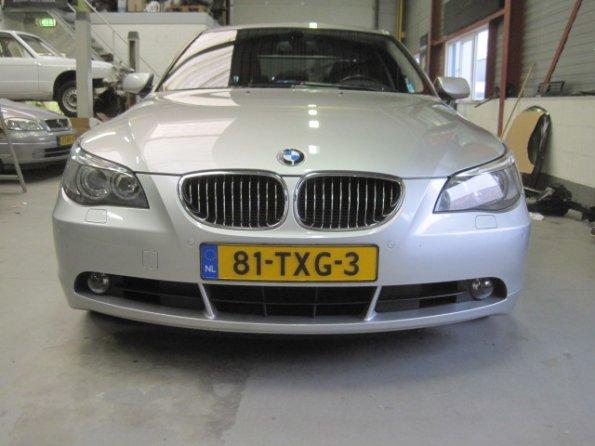 BMW M-pakket