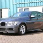 M-Pakket BMW 1-serie F20