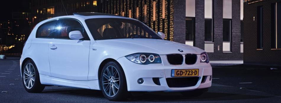 BMW 1-Serie (E81)