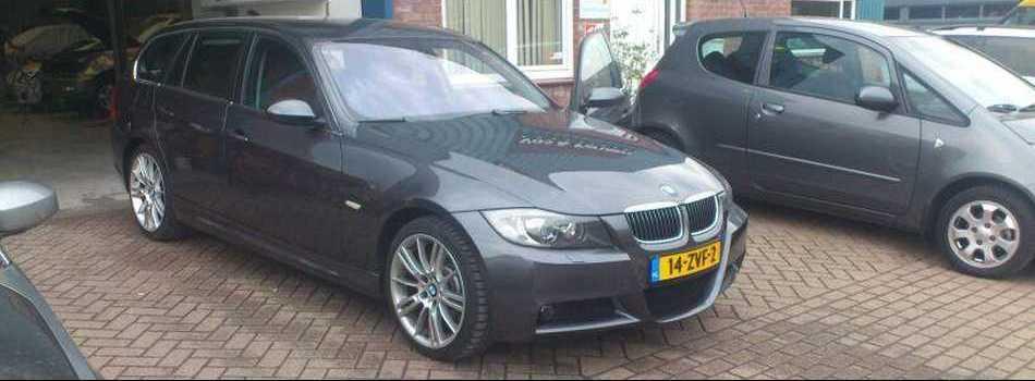 BMW 3-serie E91 Touring M-Pakket
