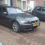 BMW 3-serie E91 M-Pakket