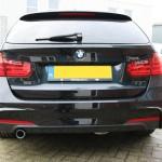 BMW F31 M-Diffusor