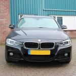 BMW M-Voorbumper