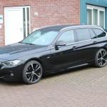 BMW F31 M-sideskirts