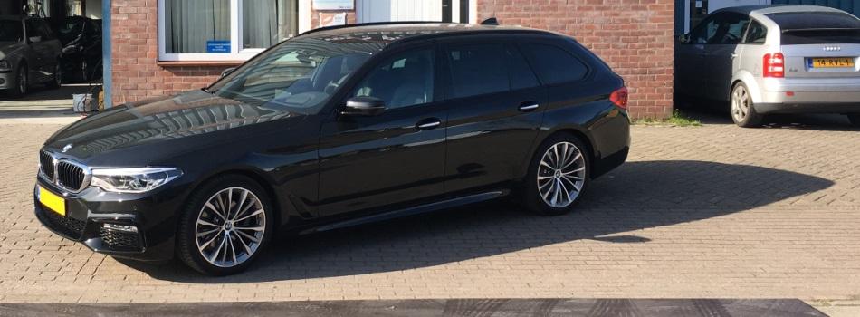 BMW 5-serie G31 M-Pakket