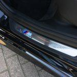 Verlichte BMW M-Instaplijsten G31